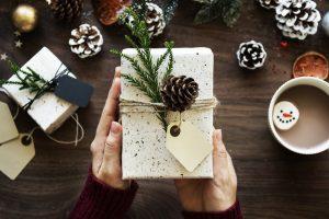 vianoce, darčeky